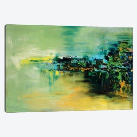 Reflections Canvas Print #LEG61} by Shalimar Legaspi Art Print