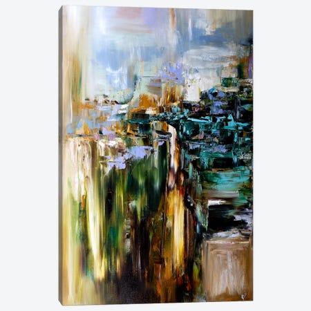 Revival Canvas Print #LEG63} by Shalimar Legaspi Canvas Print