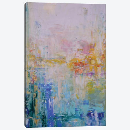 Seclusion Canvas Print #LEG64} by Shalimar Legaspi Canvas Wall Art