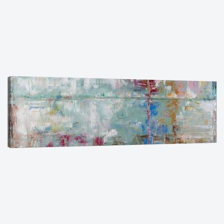 Daydream In Sage Canvas Print #LEG7} by Shalimar Legaspi Canvas Artwork
