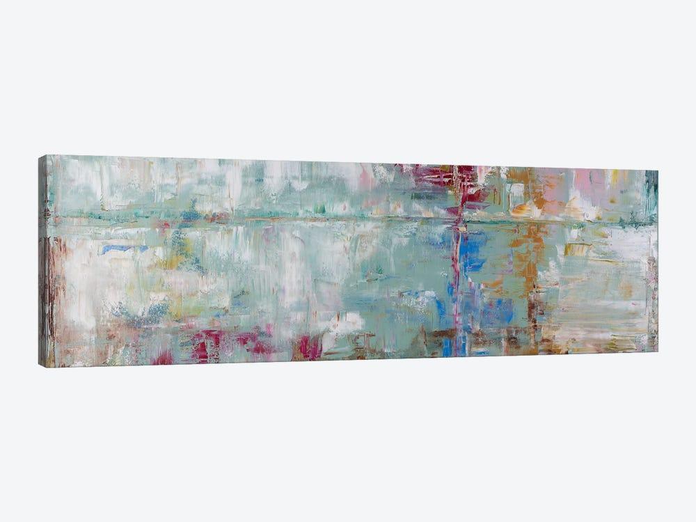 Daydream In Sage by Shalimar Legaspi 1-piece Canvas Art