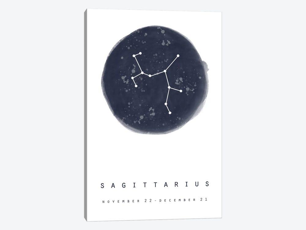 Sag by Leah Straatsma 1-piece Canvas Print