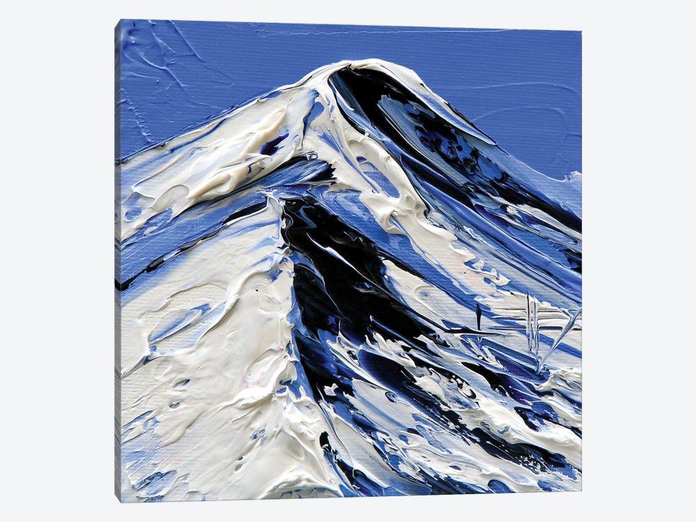 My Mountains Dream by Lisa Elley 1-piece Art Print