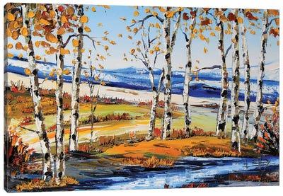 Prelude Canvas Art Print