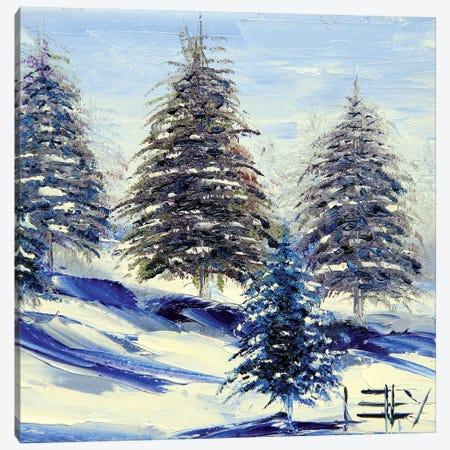 Tahoe  Canvas Print #LEL154} by Lisa Elley Canvas Print