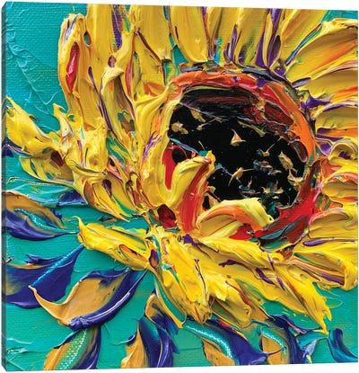 Simply Van Gogh Canvas Art Print