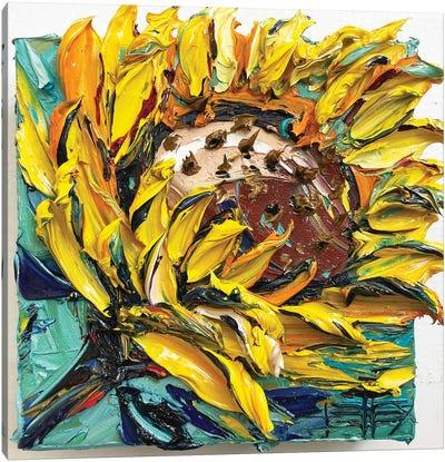 Friend Of Van Gogh Canvas Art Print
