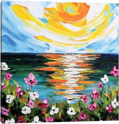 Monterey Magic  Canvas Art Print