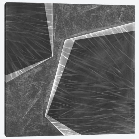 Orchestrated Geometry II Canvas Print #LER22} by Sharon Chandler Canvas Art