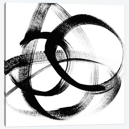Follow Me II Canvas Print #LER45} by Sharon Chandler Art Print