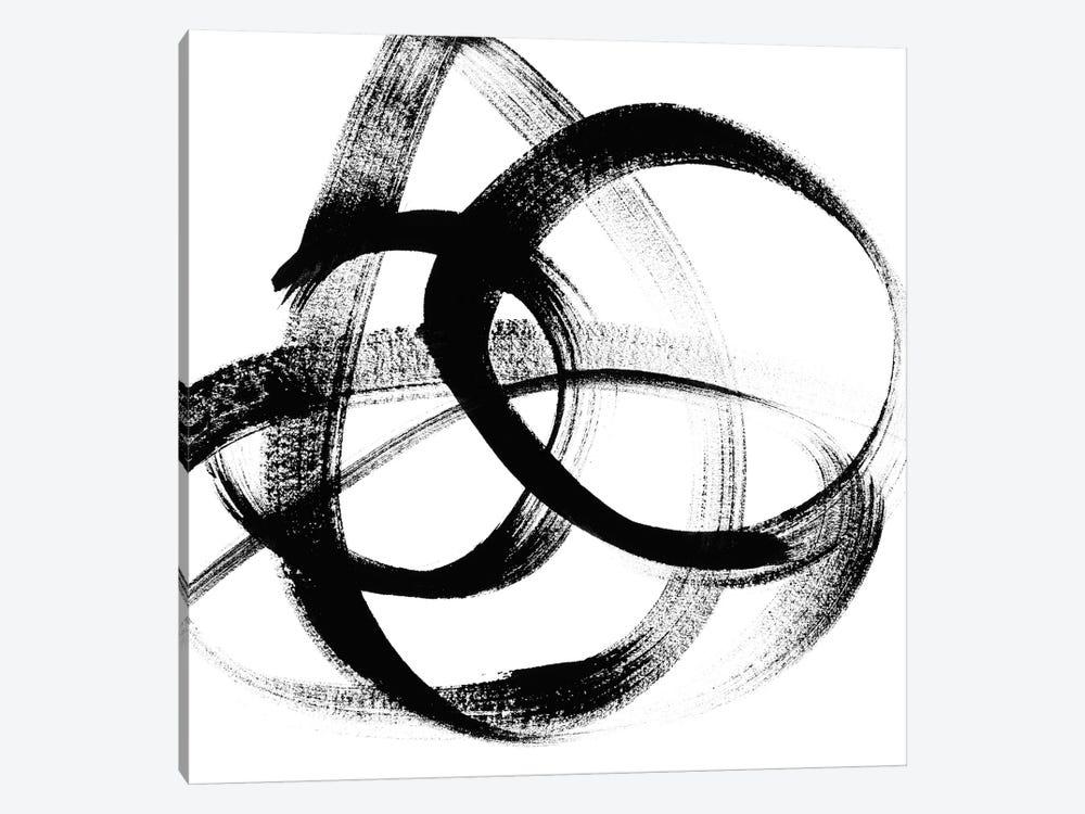 Follow Me II by Sharon Chandler 1-piece Canvas Art Print