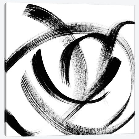 Follow Me III Canvas Print #LER46} by Sharon Chandler Art Print