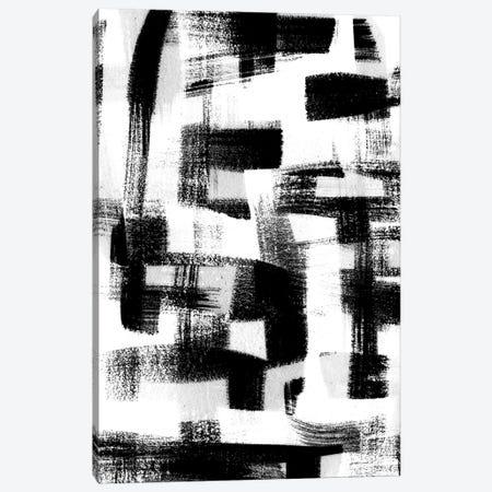 Jam Session I Canvas Print #LER84} by Sharon Chandler Art Print