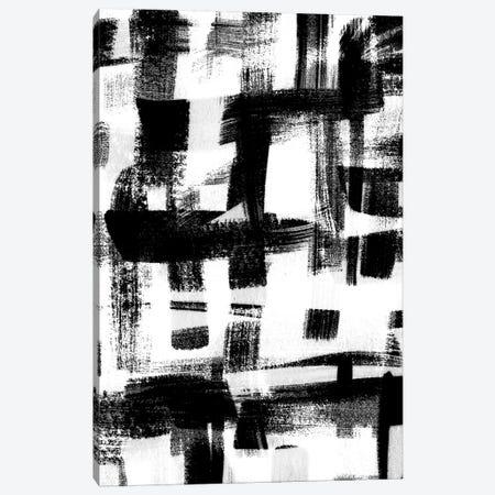 Jam Session II Canvas Print #LER85} by Sharon Chandler Canvas Art Print