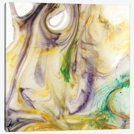 Tidal Spring III Canvas Print #LER88} by Sharon Chandler Canvas Artwork
