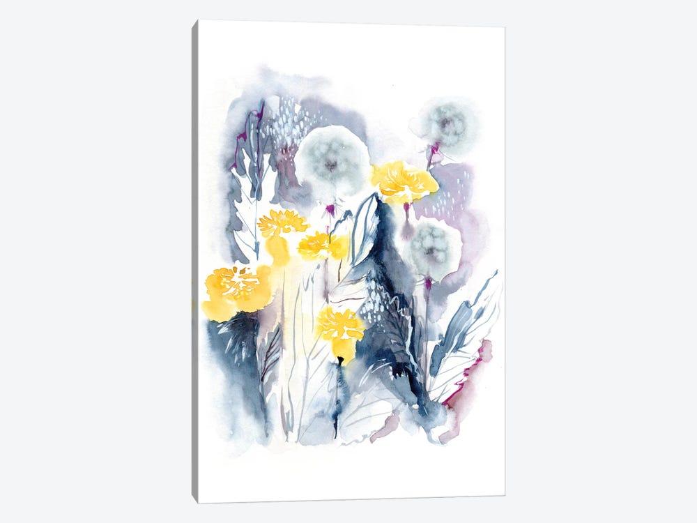 Dandelions by Lesia Binkin 1-piece Canvas Artwork