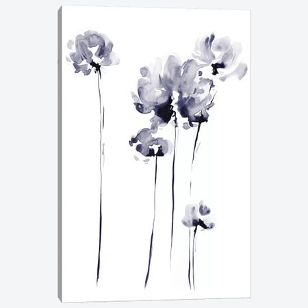 Early Morning I Canvas Print #LES104} by Lesia Binkin Canvas Print