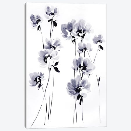 Early Morning II Canvas Print #LES105} by Lesia Binkin Canvas Print