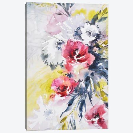 Grace Canvas Print #LES112} by Lesia Binkin Canvas Print