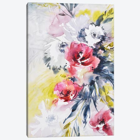 Grace Canvas Print #LES112} by Lesia Binkin Canvas Print