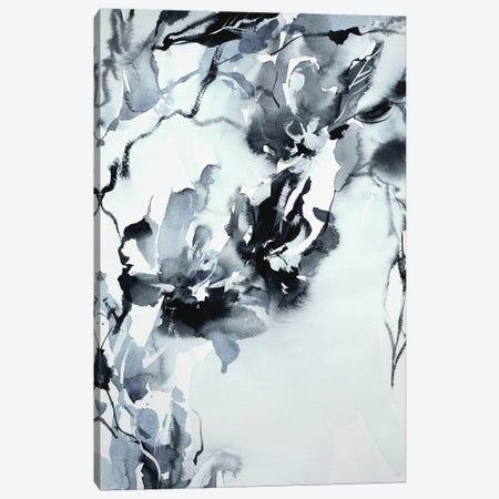 Moments II Canvas Print #LES125} by Lesia Binkin Art Print