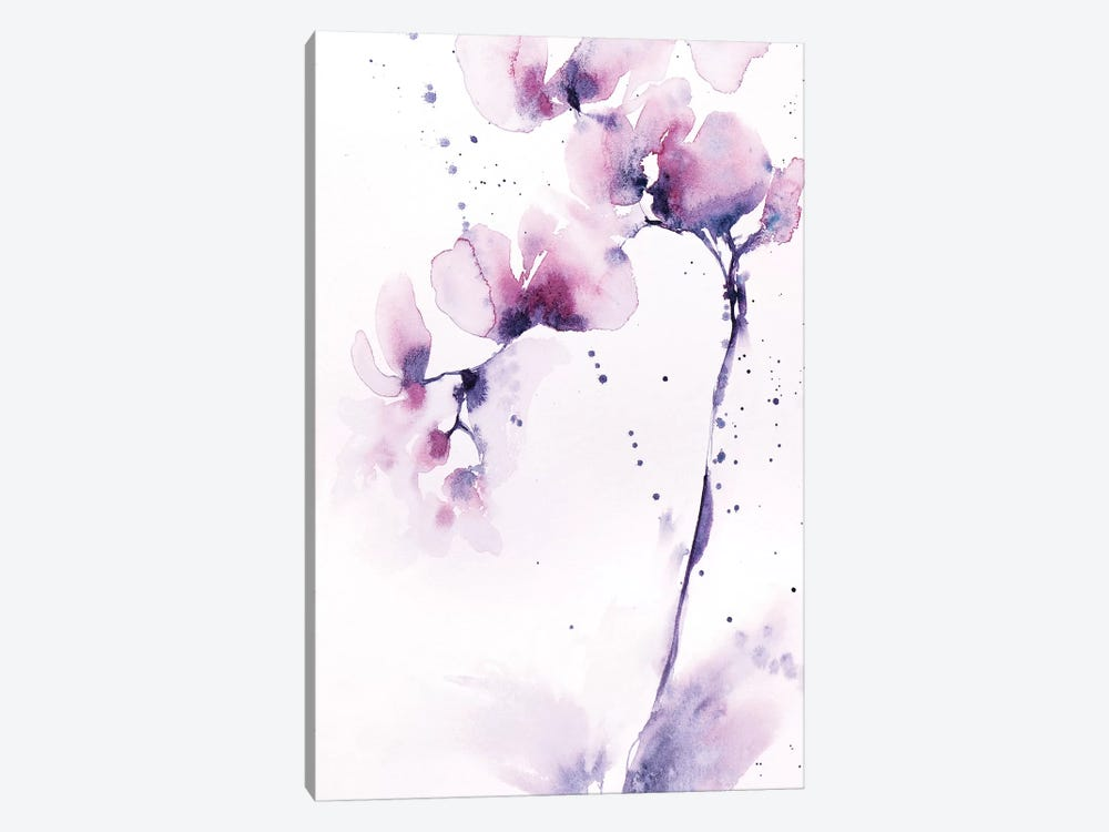 Orchids by Lesia Binkin 1-piece Art Print