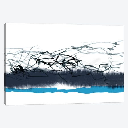Alaska 3-Piece Canvas #LES139} by Lesia Binkin Art Print