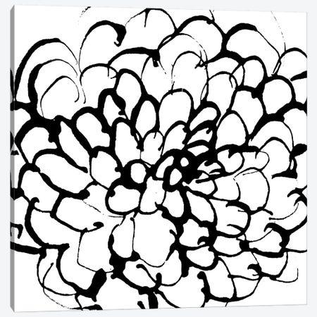 Gardens III Canvas Print #LES155} by Lesia Binkin Canvas Art
