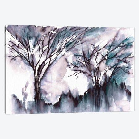 Morning Light Canvas Print #LES15} by Lesia Binkin Canvas Print