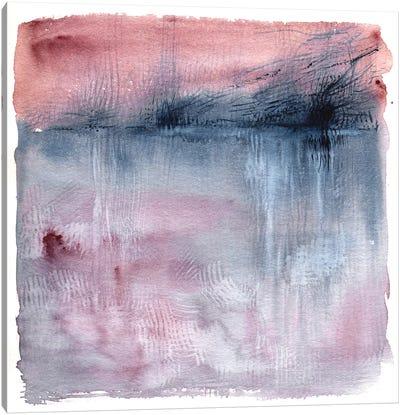 I Feel It Canvas Art Print