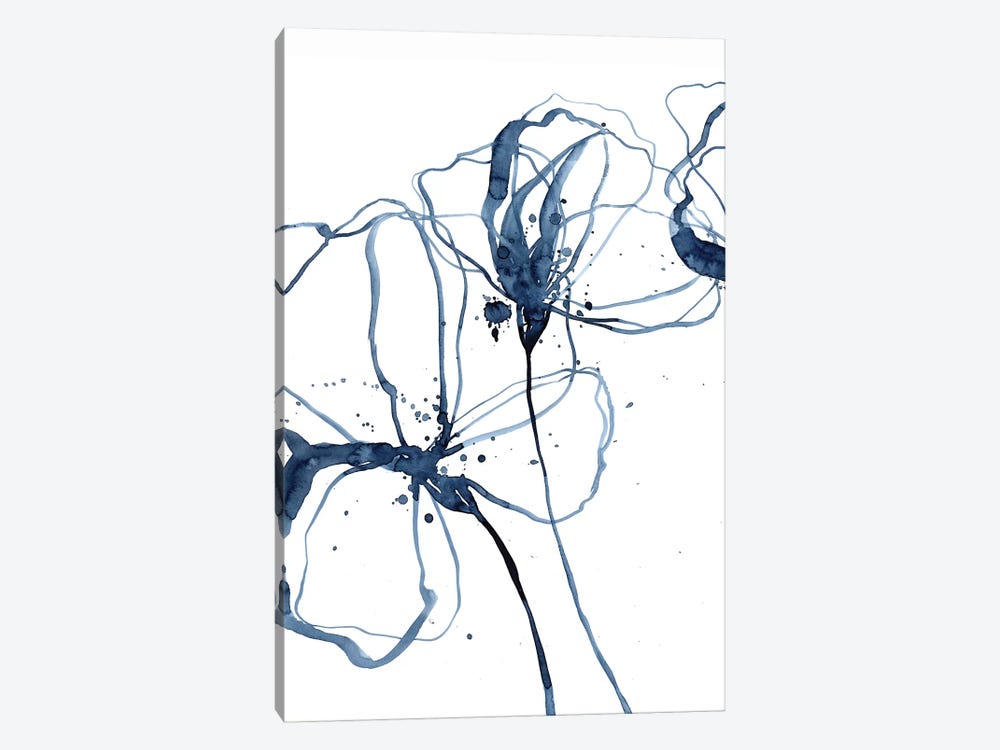 Light And Easy by Lesia Binkin 1-piece Canvas Artwork