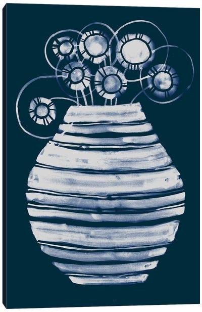 New Vase Canvas Art Print