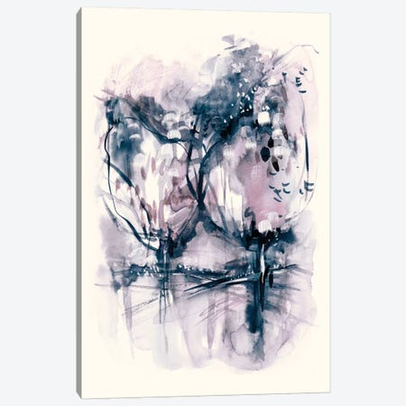 Silent Circle Canvas Print #LES18} by Lesia Binkin Canvas Artwork