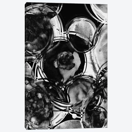 Universe Canvas Print #LES190} by Lesia Binkin Canvas Print