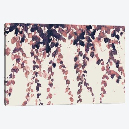 Waterfall Canvas Print #LES193} by Lesia Binkin Canvas Print