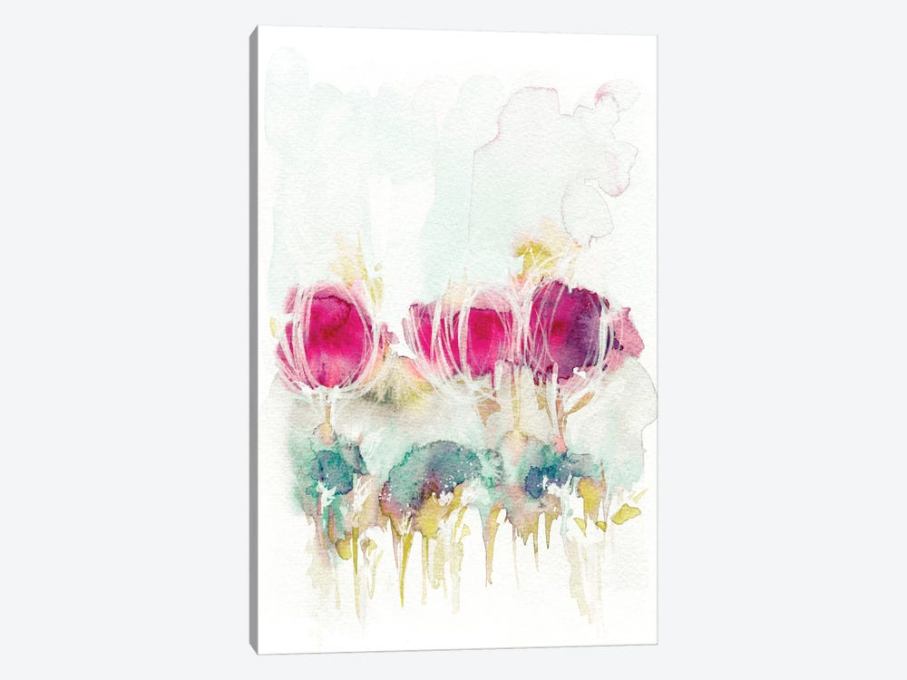Spring In The Air by Lesia Binkin 1-piece Canvas Print
