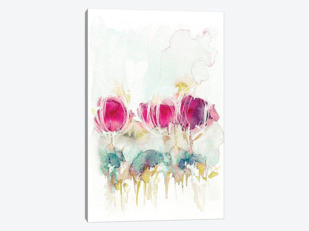 Spring In The Air by Lesia Binkin 1-piece Canvas Print