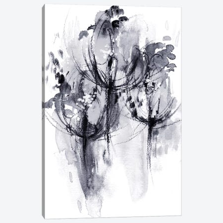 The Night Canvas Print #LES23} by Lesia Binkin Canvas Art Print
