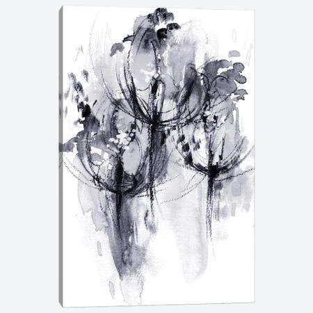The Night Canvas Print #LES23} by Lesia Binkin Canvas Art Print