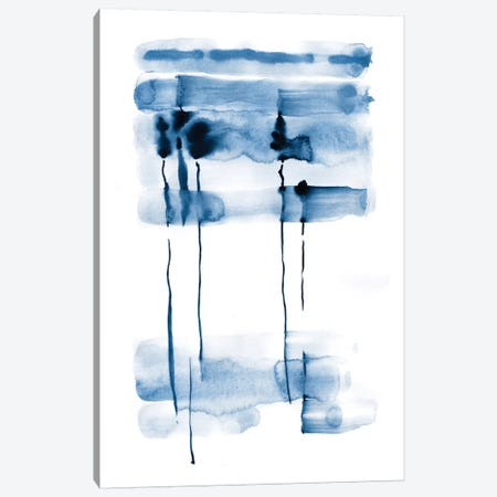 The Wind Canvas Print #LES25} by Lesia Binkin Canvas Artwork