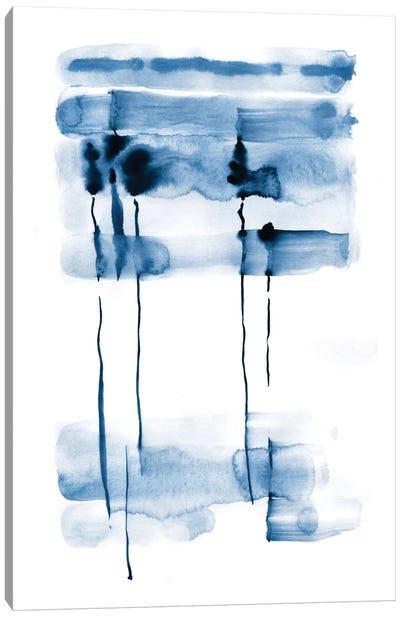 The Wind Canvas Art Print