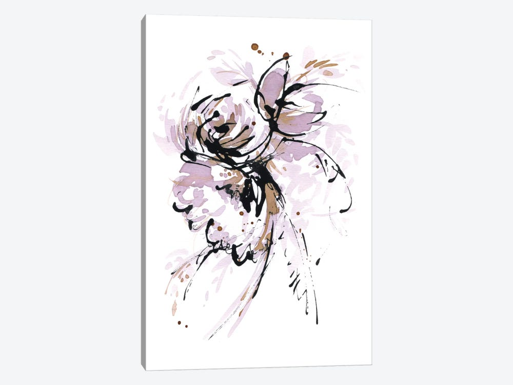Windy Day 1-piece Art Print