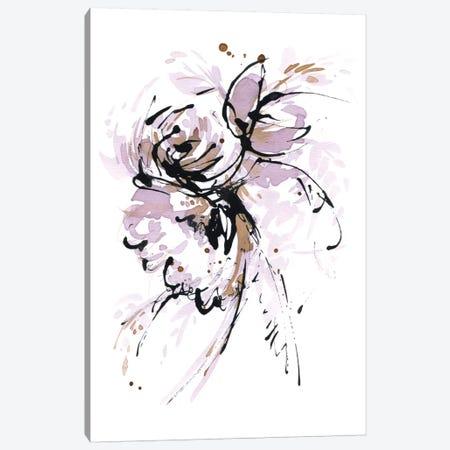 Windy Day Canvas Print #LES26} by Lesia Binkin Canvas Wall Art