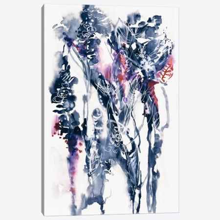 Distance Canvas Print #LES33} by Lesia Binkin Canvas Artwork