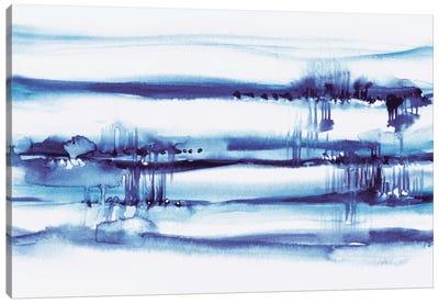 Far Away I Canvas Art Print