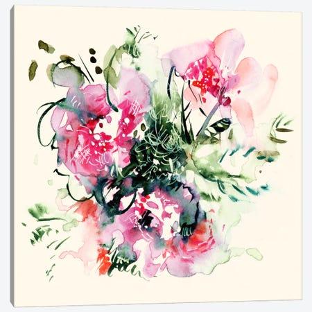 Holiday Canvas Print #LES45} by Lesia Binkin Canvas Wall Art