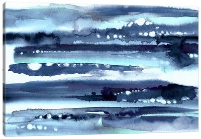 Horizont Canvas Print #LES46