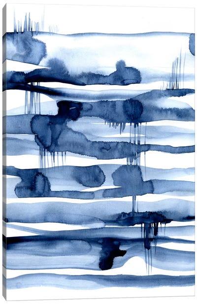 Mirror Lake Canvas Art Print