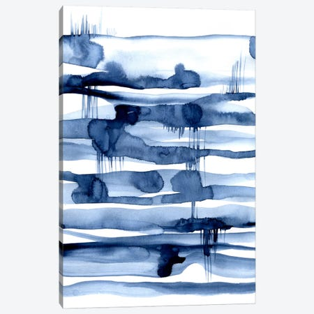 Mirror Lake Canvas Print #LES52} by Lesia Binkin Canvas Artwork
