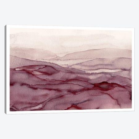 Morning Sun Canvas Print #LES54} by Lesia Binkin Canvas Print